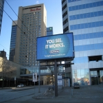 Billboards Advertising in Bagley 2