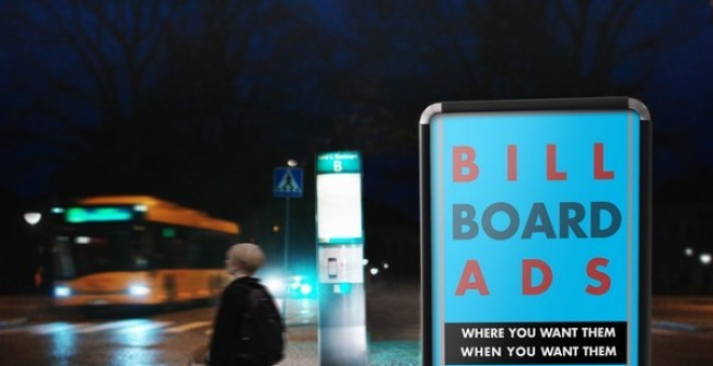 Types of Billboard Advertising in Argyll and Bute