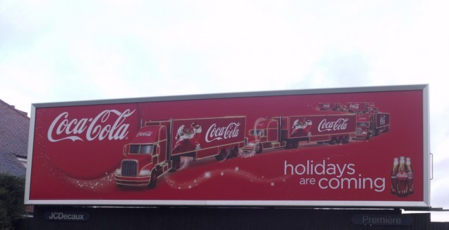 Best Outdoor Advertising Campaigns in Gwynedd