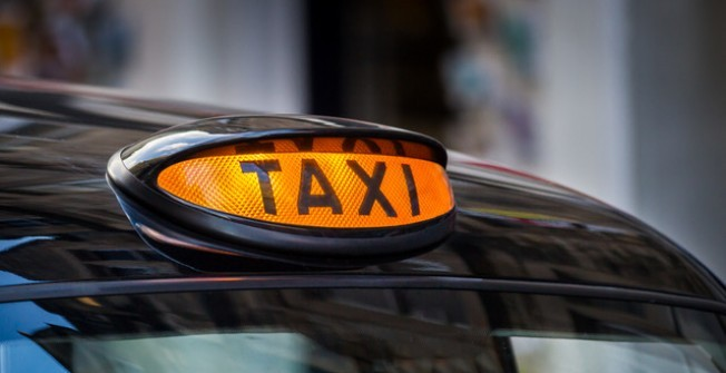 Taxi Ad Agency in Aberdeen City
